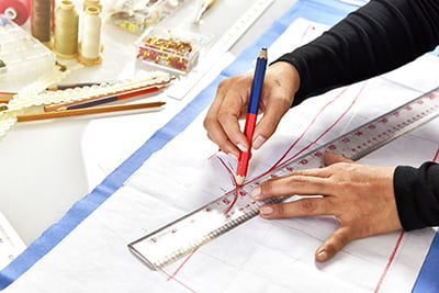 pattern Drafting
